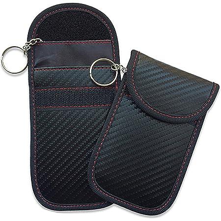 Easyult Rfid Keyless Go Schutz Autoschlüssel Elektronik