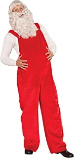Best santa red overalls Reviews