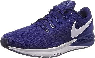 Men's Air Zoom Structure 22 Running Shoe