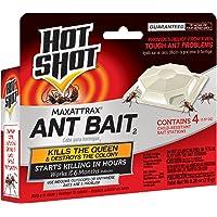 4-Count Hot Shot MaxAttrax Ant Bait