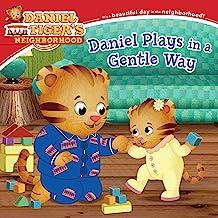 Daniel Plays in a Gentle Way (Daniel Tiger's Neighborhood)