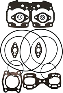 Tuzliufi Replace Complete Top End Gasket Set kit Sea Doo Sea-doo 785 787 800 Motor GSX GTX XP SPX Engine 1995 1996 1997 1998 1999 New Z85
