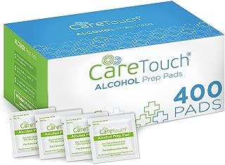 Best webcol alcohol prep pads Reviews