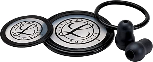 Best littmann cardiology iii stethoscope spare parts Reviews