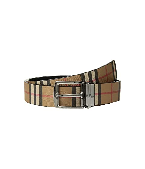 Burberry Clarke 35 Reversible Belt