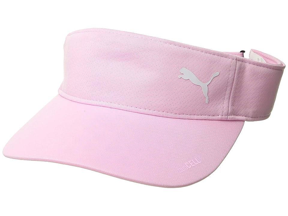 PUMA Golf - PUMA Golf Duocell Pro Visor , Pink