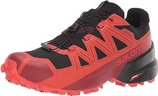 SALOMON Men's Spikecross 5 GTX Trail Running Shoes