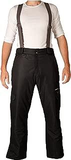 Arctix Men's Insulated Convertible Bib Pants