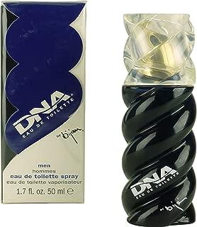 Bijan DNA Classic Eau de Toilette Spray for Men, 1.7 Ounce