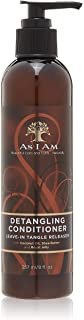 As i am conditioner detangling leave in 237ml/8oz