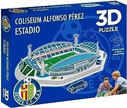 Eleven Force 3D-puzzel Coliseum Alfonso Pérez (officieel Getafe CF-product) (ca. 98 delen