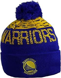 GS WARRIORS Sport Knit Winter Wool Warm Beanie Pom Hat Multicolour