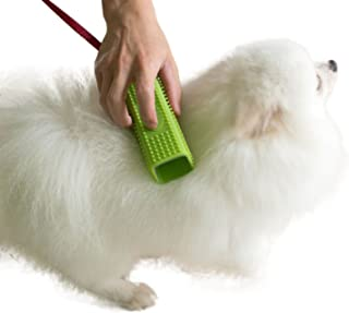 Pawliss Hair Removal Brush Silicone Static Electricity Pet Hair Remover Lint Remover Rectangle