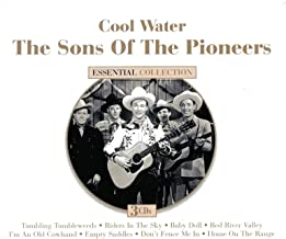 Cool Water (Essential Collection)