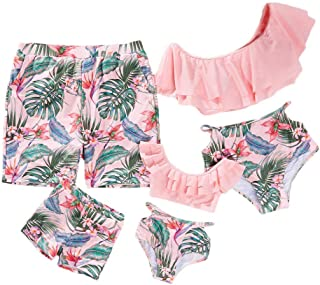 mommy and me baby swimsuits