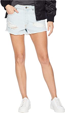 The Boyfriend Shorts