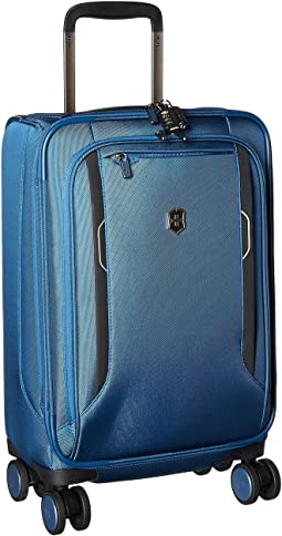 Werks Traveler 6.0 Frequent Flyer Softside Carry-On