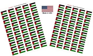 Made in USA! 100 Country Flag 1.5