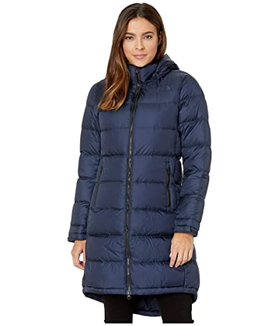 The North Face Metropolis Parka III (Urban Navy) Women