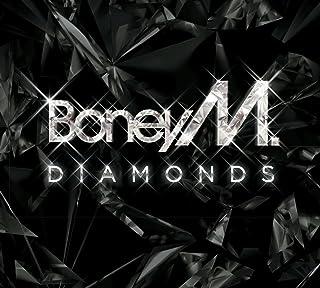 Boney M: Diamonds - 40th Anniversary Edition