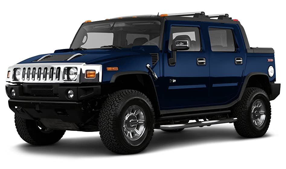 Amazoncom 2007 Hummer H2 Reviews Images And Specs Vehicles