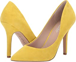 Canary Suede