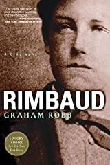 Rimbaud – A Biography Paperback