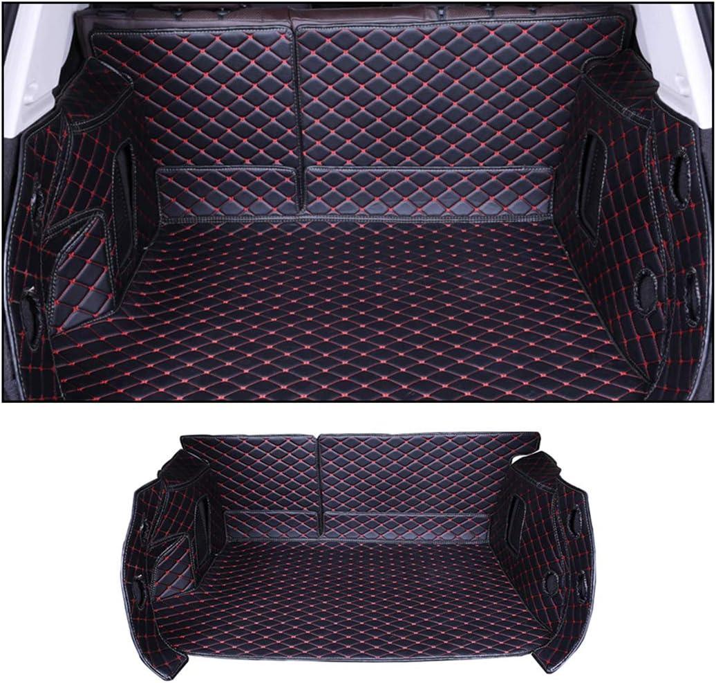 SureMart Custom Car Trunk Mat Cargo Liner T FS 20 for Chicago Mall oyota VIOS Gorgeous