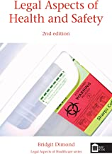 Legal Aspects of Health and Safety (Legal Aspects Series)