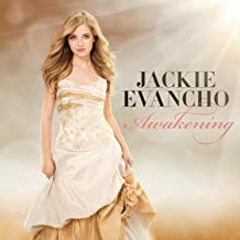 jackie evancho a time for us