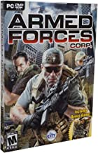 Armed Forces Corps Game PC