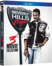 Beverly Hills Cop Blu Ray Collection
