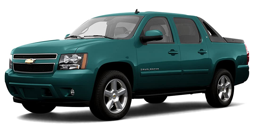 We Dont Have An Image For Your Selection Showing Avalanche Lt W 1lt Option Package Chevrolet