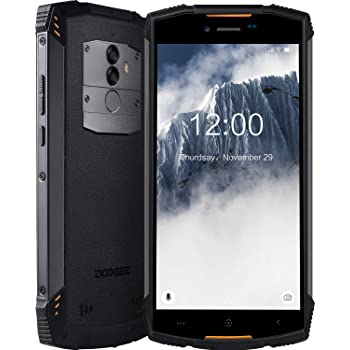 Cubot Quest - Smartphone: Amazon.es: Electrónica