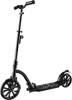 """Swagtron K9 Commuter Kick Scooter for Adults, Teens 