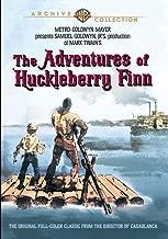 Adventures of Huckleberry Finn, The 1960