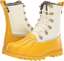 Alpine Yellow/Bone White