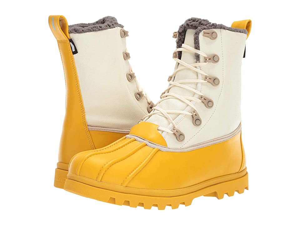 Native Shoes Jimmy 3.0 Treklite (Alpine Yellow/Bone White) Cold Weather Boots