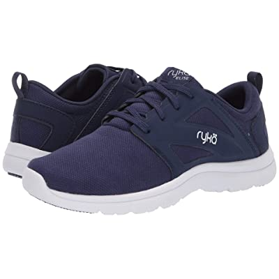 Ryka Elise (Medium Blue) Women