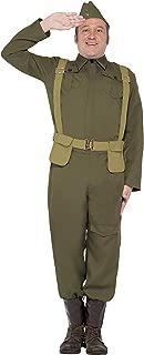 Smiffys WW2 Home Guard Private Costume