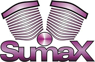 Sumax Thundervolt Red Spark Plug Wires 60231
