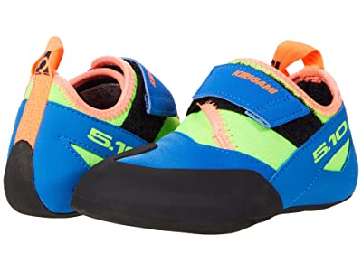 adidas Outdoor Kids Five Ten Kirigami Climbing Shoes (Little Kid/Big Kid)
