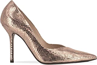 FABI Luxury Fashion Womens DELHIFD6192BLUSH Pink Pumps | Spring Summer 19