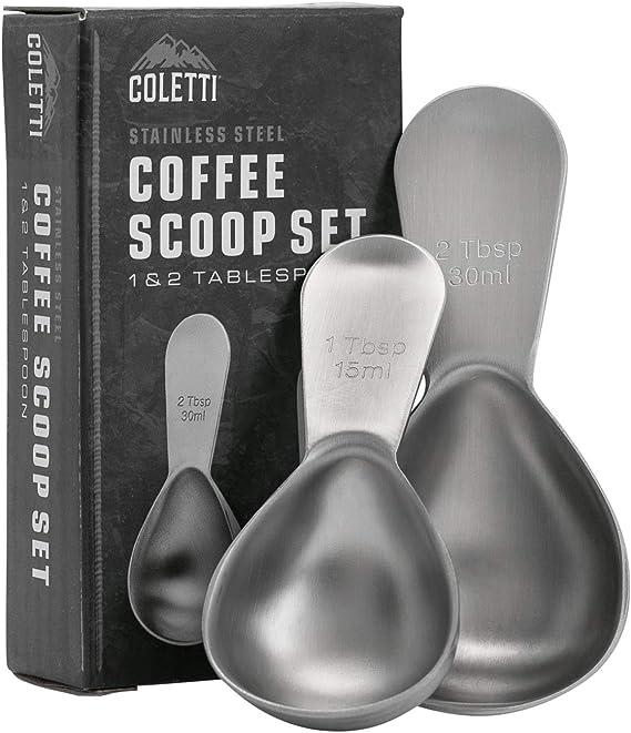 Coletti COL105 Coffee Scoop