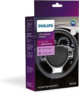 Canceller Philips Canbus Led H8 / H11 / H16 12v