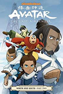 Luen Yang, G: Avatar: The Last Airbender - North And South P