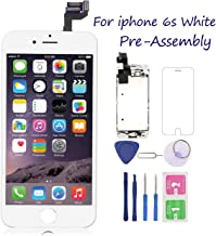 Best cheap iphone 6s plus screen replacement Reviews