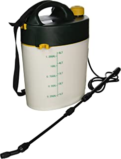 ronseal electric fence sprayer