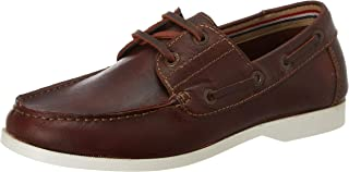 Burwood Men's Boat Shoes
