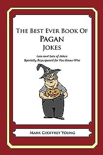 pagan jokes
